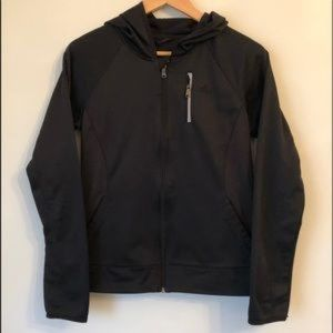 adidas | Climawarm Black Full Zip-up